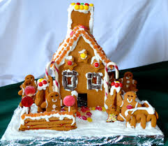 allergy friendly gluten free gingerbread house allergic living