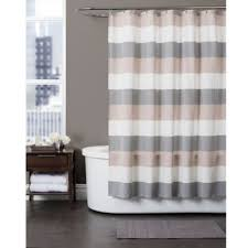 buy striped cotton shower curtains from bed bath u0026 beyond