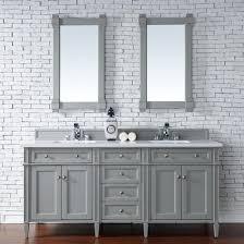 72 Inch Double Sink Bathroom Vanities 72