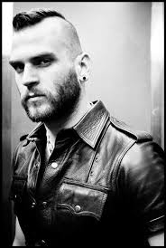 new age mohawk hairstyle 12 short mohawk hairstyles for men mens hairstyles 2018
