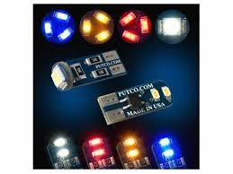 Putco Led Interior Lights Putco Vehicle Replacement Light Bulbs Shop Realtruck Com