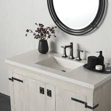 palomar vanity top bathroom sink native trails