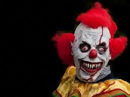 it clown halloween mask killer clown wallpapers group 50