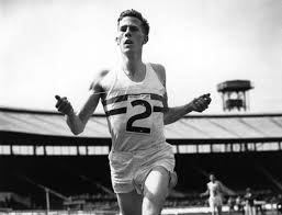 Roger Banister Why Roger Bannister U0027s 4 Minute Mile Record Breaker Was So