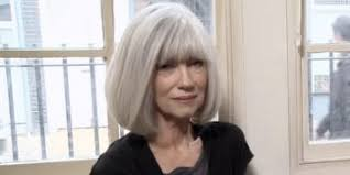 hair cor for 66 year old women sarah wiley 66 year old model there is a whole gang of us