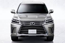 lexus is for sale in japan lexus lx 570 is now available in japan has sequential led turn