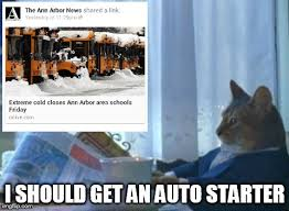Cat Buy A Boat Meme - my thoughts when getting into my car to go to work this morning