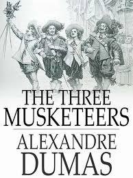 random book movie reviews musketeers alexandre
