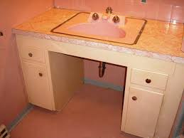 Retro Pink Bathroom Ideas Pink And Yellow Bathroom Let S Help Sebastian Save His Yellow