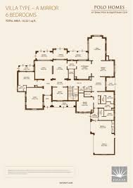 arabian ranches floor plans polo homes arabian ranches floor plans free image gallery
