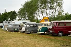 volkswagen camper trailer hessisch oldendorf vw show 2017 classiccult