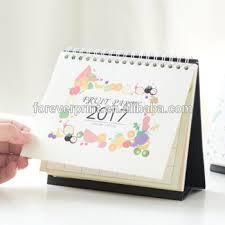 calendrier de bureau personnalisé pas cher pas cher personnalisé calendrier de bureau calendrier mural printing