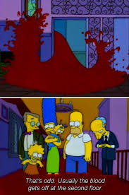 Simpsons Treehouse Of Horror All Episodes - 26 classic moments from the simpsons u0027treehouse of horror