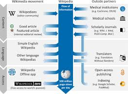 evolution of wikipedia u0027s medical content past present and future