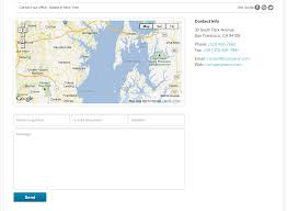 Annapolis Zip Code Map by Axa Documentation