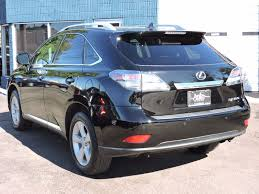 obsidian lexus rx 350 used 2012 lexus rx 350 at auto house usa saugus