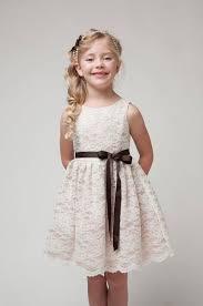 summer black lace elegant princess dress for girls 3 11y kids