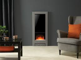 gazco logic electric fusion hearth mounted electric fire