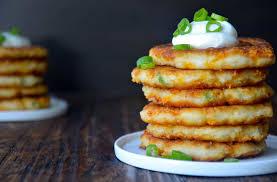 where to buy potato pancakes cheesy leftover mashed potato pancakes just a taste