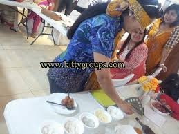 themes for kitty parties in india master chef kitchen queen theme kitty party games and ideas