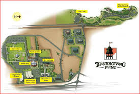 ipt 664 design log thanksgiving point map
