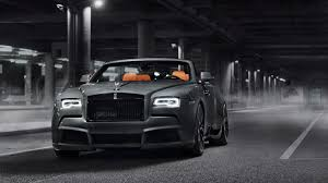roll royce dawn black spofec rolls royce dawn overdose 4k 2017 wallpapers hd wallpapers