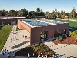 sacred heart stevens net zero library first in the u s to