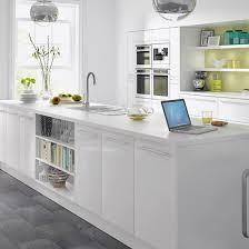 budget kitchen furniture our pick of the best white gloss