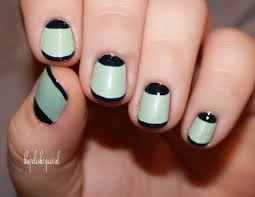 one color nail art grey youtube nail polish melbourne cbd best