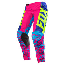 pink motocross gear bag fox racing 2016 womens 180 pants pink available at motocross giant