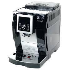 delonghi magnifica red light magnifica coffee maker automatic cappuccino espresso maker magnifica