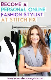 Fashion Stylist Certificate Programs Best 25 Personal Stylist Ideas On Pinterest Stitch Fix