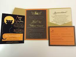 diy halloween wedding invitations amusing diy punk goth diy biji us