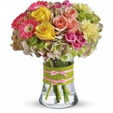 baltimore balloon delivery fashionista blooms in baltimore md house of arnold florist