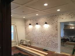 best 25 exposed brick kitchen ideas on pinterest brick wall best 25 faux brick walls ideas on pinterest faux brick wall
