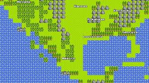 googlwe maps s april fools day prank 8 bit maps