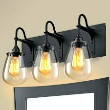 industrial bathroom sconceprofessionals corner wall sconce lights