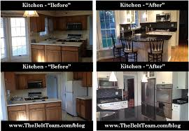 House Renovation Before And After 6 Secrets To Surviving A Home Renovation Northern Virginia Real
