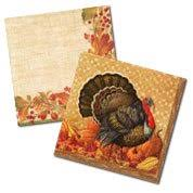 seasonal paper napkins paperstyle