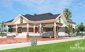 3 bedroom tradition kerala home with nadumuttam u2013 kerala home design