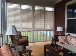 Plantation Shutters And Blinds Blindpros Custom Plantation Shutters Roman Shades Faux Wood