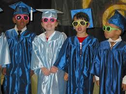 pre k cap and gown confessions of a reformed preschool drop out simple homeschool