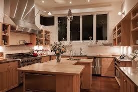 custom kitchen lighting los angeles real estate spotlight 10 gorgeous gourmet kitchens