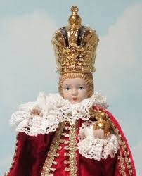 prayers of devotion to the infant of prague