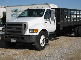 Ford 650 Price Salvage Heavy Duty Ford F650 Trucks Tpi