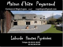 chambres d hotes hautes pyr s chambres d hotes laborde maison peyarnaud