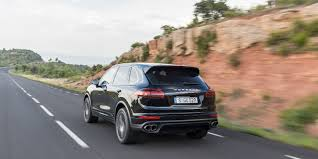 porsche suv 2015 black 2015 porsche cayenne pricing and specifications photos 1 of 10