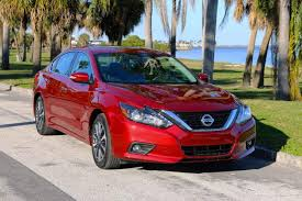 stanced nissan altima the daily drivers 2016 nissan altima sl