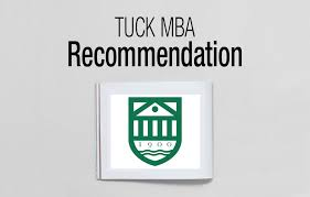 tuck mba recommendation fxmbaconsulting