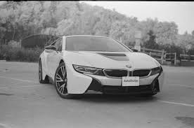 bmw i8 2017 bmw i8 review autoguide com news